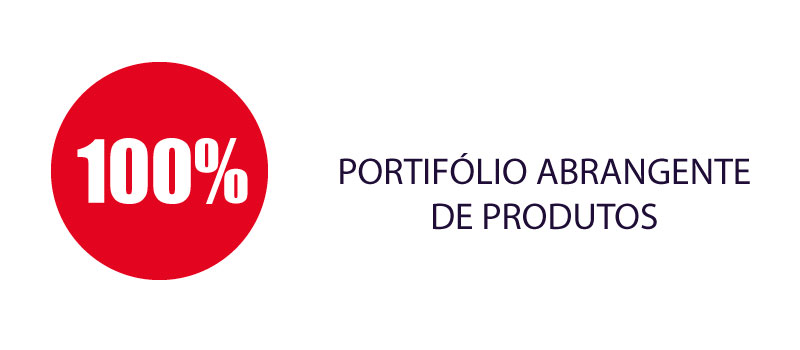 Portifolio produtos