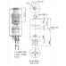 KL16-0.8-70-G - Ampola de Raio-X