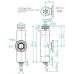 KL46-1.0-50 - Ampola de Raio-X